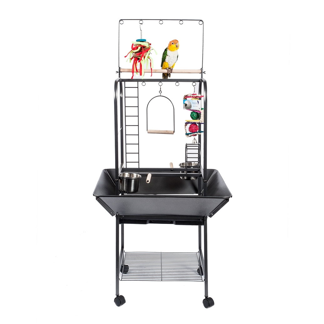 Jungle Play Stand